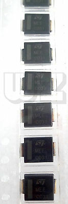 SM15T18A STMicroelectronics TVS Diode, Unidirectional, 15.3 V, 32.5 V, DO-214AB,
