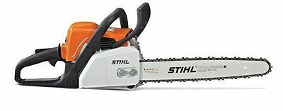 2 Stihl MS 170 Chainsaw  2 in 1 Box Brand New Factory Sealed