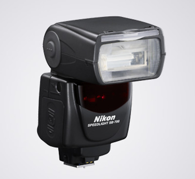 Brand NEW Nikon Speedlight SB-700