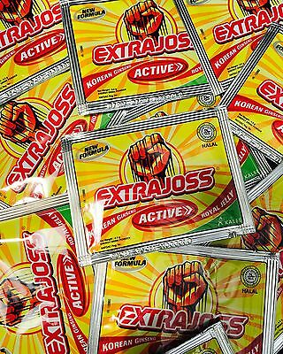 Extra Joss -30 Sachets-Free Delivery Worldwide
