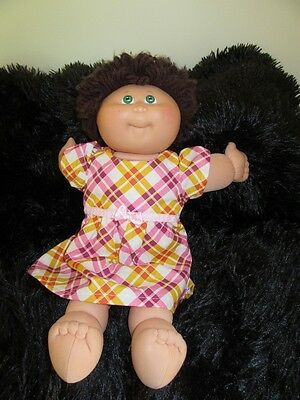 Cabbage Patch Kid - Doll - 25th Anniversary Edition
