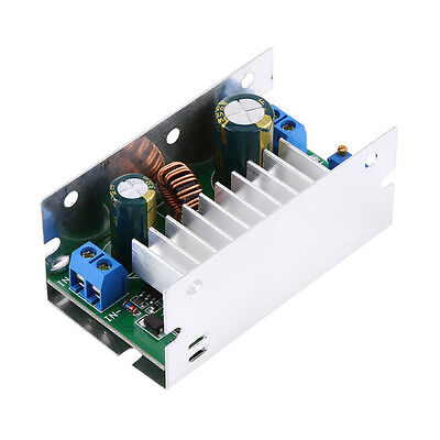 200W 7A DC-DC 8-60V to 1-36V Synchronous Voltage Buck Converter Step-down Module