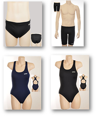 EYELINE Chlorine Swimwear CRP,Boys,Mens,Womens,Swimsuit,Swimmers,Jammers,Speedos