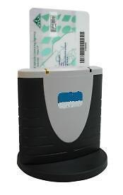 Card Reader for Drivers' Digi Card (Digital Tachograph Card)