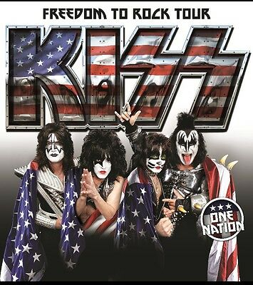 Kiss Tickets For Casino Rama
