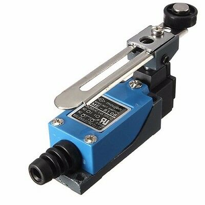 ME-8108 Momentary AC Limit Switch Roller Lever Mill CNC Laser Plasma Waterproof