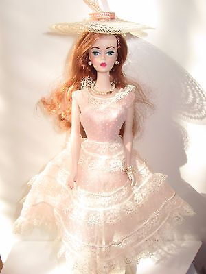 Barbie Doll Plantation Belle 1985 Porzellan Limited Edition