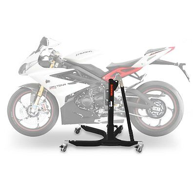 Motorcycle Central Stand ConStands Power BM Triumph Daytona 675/ R 06-16