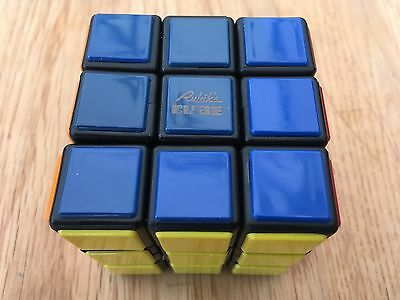 Rare Vintage Rubik's Deluxe Cube Puzzle From The 1980s
