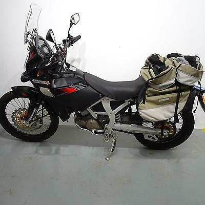 Ccm Gp450 Adventure. S-Model. Only 2380 Miles. 1 Owner