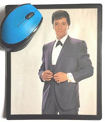 Elvis Presley movie poster Mouse Mat #6 New - Roustabout - Aloha from Hawaii