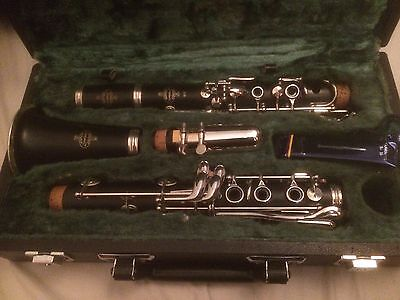 Buffet B12 Bb Clarinet in Excellent Condition with Case, Fully Working RRP £400