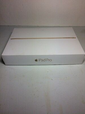 GOLD Apple iPad Pro 9.7 INCH Wifi OEM BOX ONLY 128gb