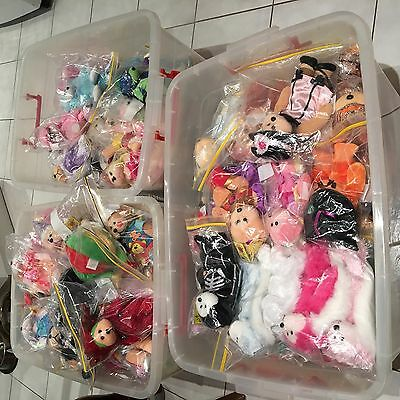 Beanie Kids Collection mainly MWMT & TP