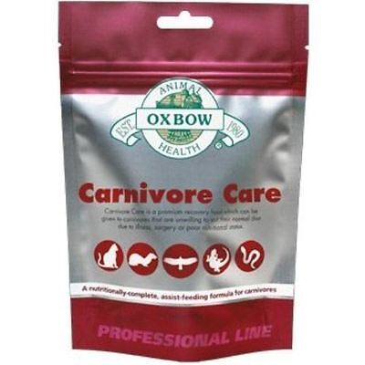 Oxbow - Carnivore Care Pet Supplement Sachet - 70g