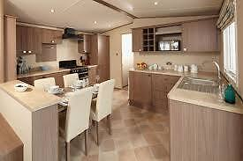 static caravan for sale 2 bedrooms off site only ABI Ambleside 2013 (40x13)