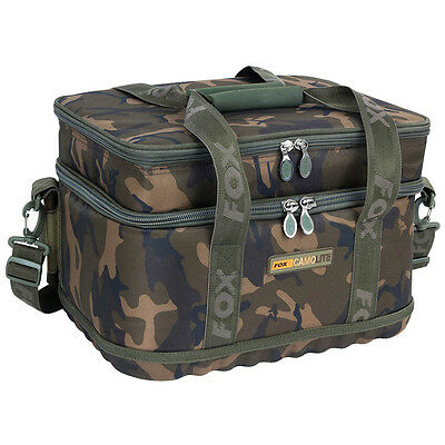 NEW Fox Camolite Low Level Xarryall Coolbag CLU299