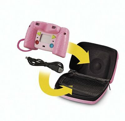 Kid-Tough Digital Camera Case - Pink