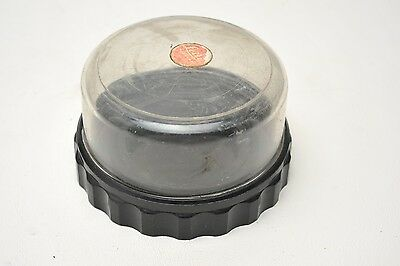 Leica-M vintage Lens Case/bubble