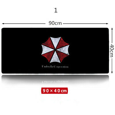 Large XL Size 800*300MM Mouse Pad Notebook Computer Mousepad Gaming Mouse Mat
