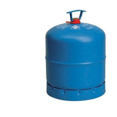 Camping Gaz 907 Cylinder - NEW / FULL / SEALED - Free Next Day Delivery