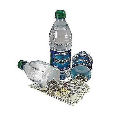 Diversion Bottle Safe Secret Container Dasani Bottled Water New
