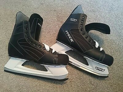 itech ice skates uk 10