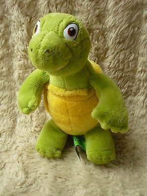 Plush Over The Hedge Turtle