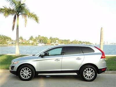 2010 Volvo XC60  2010 VOLVO XC60 T6 AWD 1OWN NON SMOKE NAVI DVD REAR CAM FLORIDA LOADED 90 70!!!