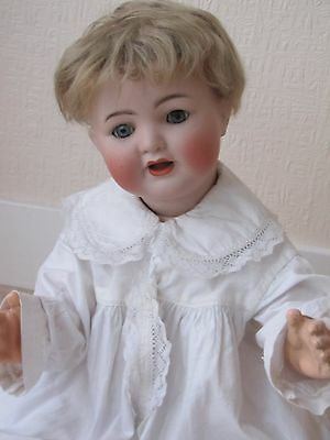Antique Kammer & Reinhardt Simon & Halbig 126 Baby Doll In Great Condition