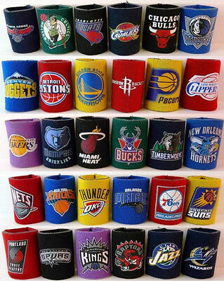 NBA Finger Sleeves - Basketball - Finger Band / Finger Wraps - Alle Teams