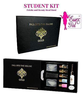 New Pro LVL Fall Into The volume Lash Lifting kit -Lash Volume Lift Student Kit