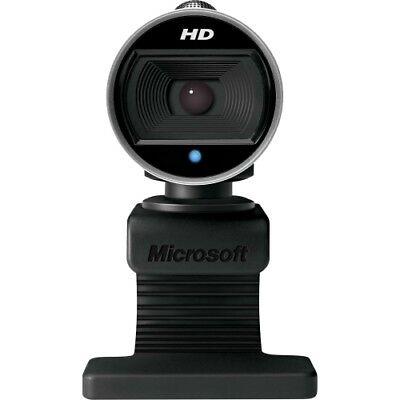 NEW Microsoft H5D-00013 LifeCam Cinema Webcam Win L2 H5D00013