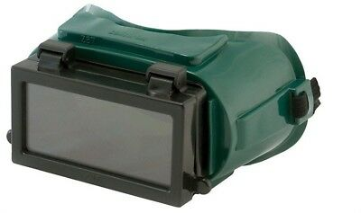 """Forney Welding Goggles Lift-Front 2 """" X 4-1/4 """", No.5 Bulk"""