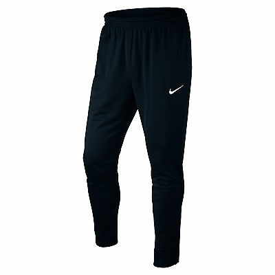 FOOTBALL NIKE LIBERO TECH PANTS ADULT SMALL to LARGE BLACK