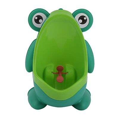 Children Wall Mounted Potty Toilet Training Kids Urinal Boy Pee Trainer Bathroom