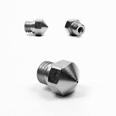 Micro Swiss - MK10 Nozzle All Metal Hotend ONLY