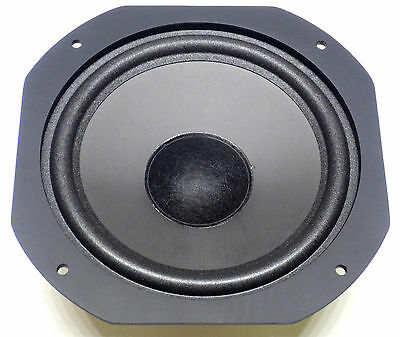 "Monacor SP-95 Woofer 8"" (20cm) 8 Ohm Coppia"