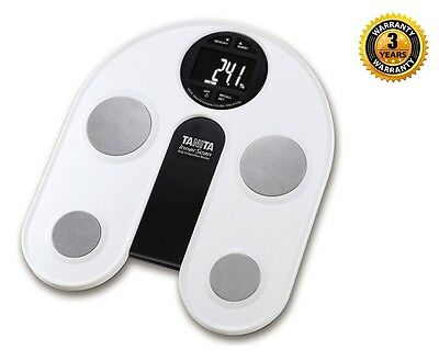 Tanita Innerscan BodyFat Muscle & Water Monitor Weighing Scales With LCD Display