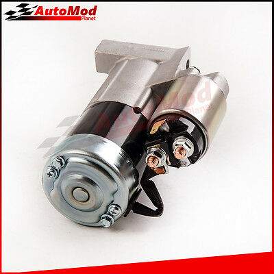 Starter Motor for Holden Calais Commodore Monaro 5.7L V8 Gen3 LS1 VT VX VY VZ VE