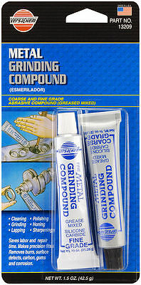 Metal Grinding Compound Vc13209