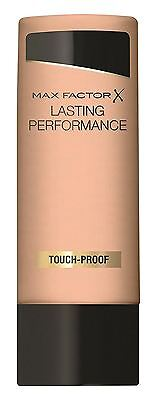 Max Factor Lasting Perfomance Foundation Soft Beige 105 35ml