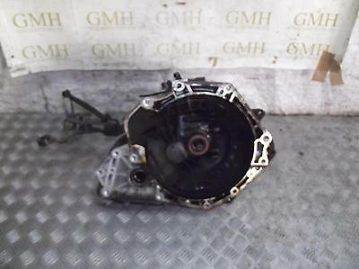 Vauxhall Astra G 1.4 Petrol 16V 5 Spd Manual Gearbox, Eng Code (Z14Xe) 1998-06 ~