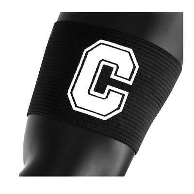 Optimum Sports Lightweight Elasticated Multiple Sports Captain Armbands - Senior