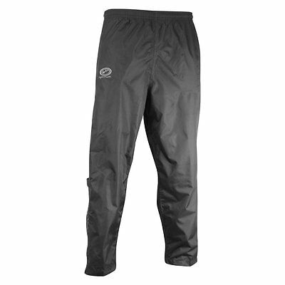 Optimum Sports Hawkely Reflective Lightweight Parbold Waterproof Cycling Pants