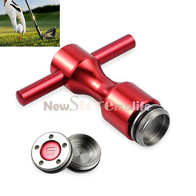 2X 5g Red Golf Custom Weights With Wrench For Titleist Putters Scotty Cameron UK