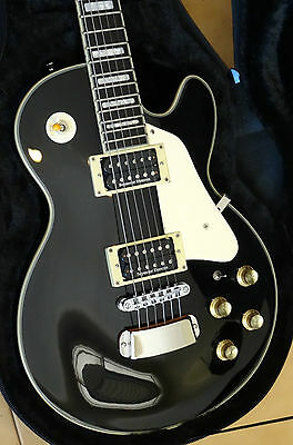 Hagstrom Super Swede Electric Guitar In Case