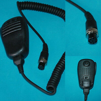 New Mobile Microphone For Yaesu Radio FT-847 FT-920 FT-950 FT-2000 Replace