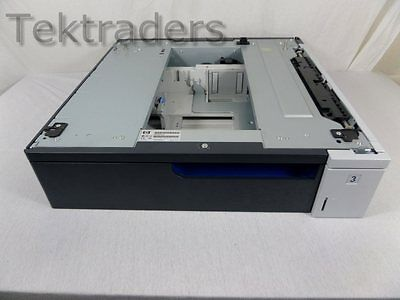 HP 500 Sheet Additional Paper Tray for CP5225/5525 (CE860A)