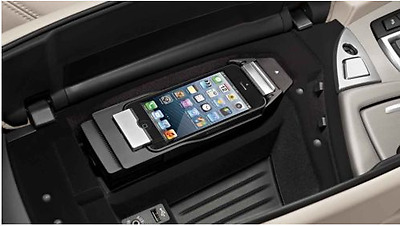 BMW Snap In Adaptor for iPhone7, 84212451894, new.